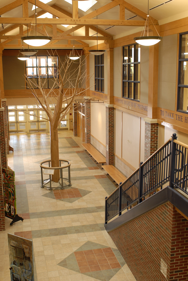 westbrook middle school aia maine