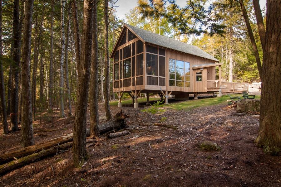 Acadian Home Design
